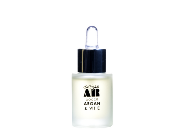 Argan & Vitamina E